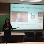Easily have Beyond Engagement Manage your Social Media Campaigns
