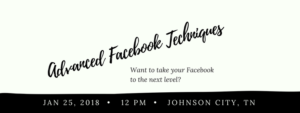 Want to take your Facebook to the next level?