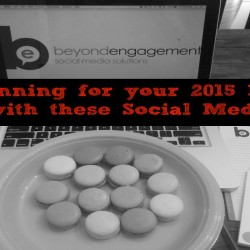 Start planning for your 2015 Holiday Season with these Social Media tools