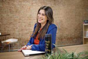 Valentina Escobar-Gonzalez, MBA
