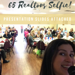 Advanced Facebook and Instagram Tools for Realtors (slides included)