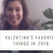Valentina's Favorite Things for Female Business Owners in 2018