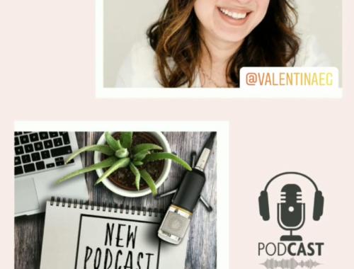 Latina Professionals of Chattanooga - Amiga Circle: Conversation with Valentina Escobar-Gonzalez