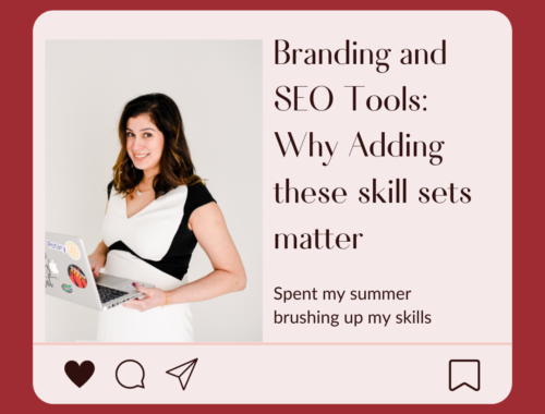 Branding and SEO Tools: Why Adding these skill sets matter