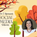 Social Media webinars for 2021